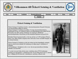 Öckerö Sotnings gamla hemsida.